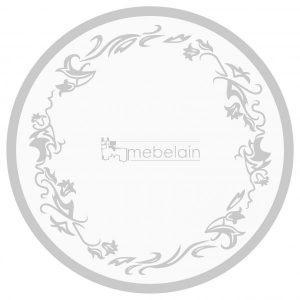 Стеклянный кухонный стол Мебелайн-2