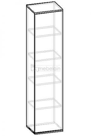 Колонка «Мебелайн-2» чертеж