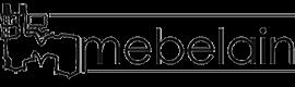 Мебелайн Логотип