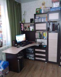 компьютерный стол Мебелайн-48