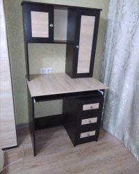 стол для компьютера Мебелайн-36 4